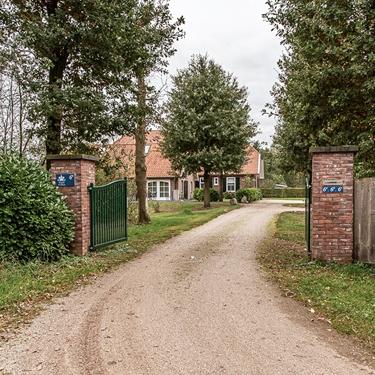 Villa 't Genoegen