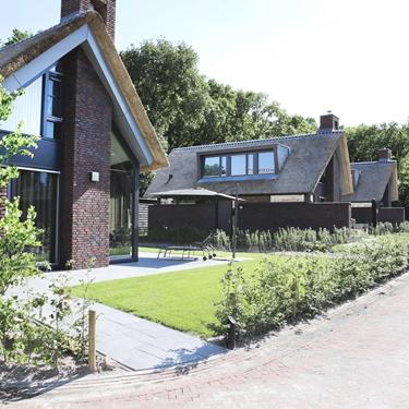 Villapark Mooi Schoorl