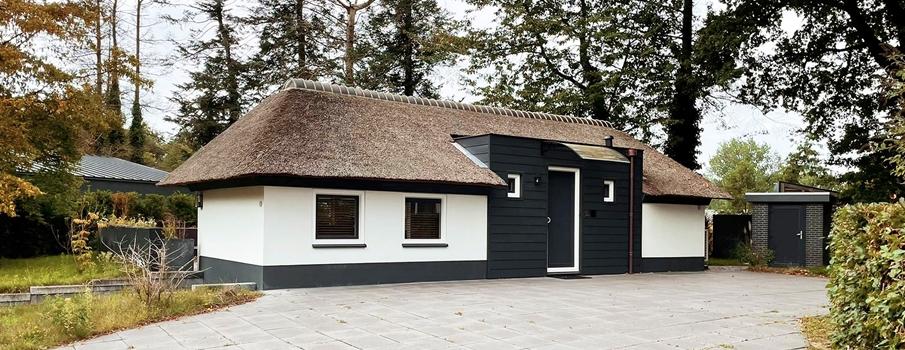 4 persoons vakantiewoning 120 m2, huisdieren toegestaan