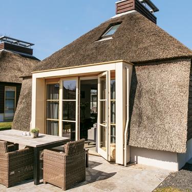 Duynvallei 12 sauna