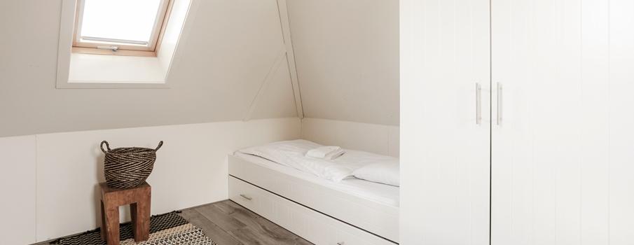 Duynvallei 25 sauna