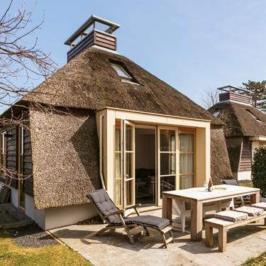 Duynvallei 17 sauna
