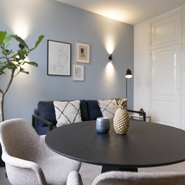 Boutique Apartments Bloemendaal Loft-Wohnung