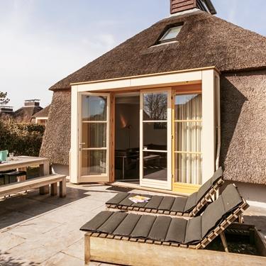 Duynvallei 18 sauna