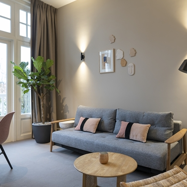 Boutique Apartments Bloemendaal Family Apartment