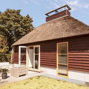 Duynvallei 16 sauna