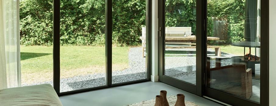 Duynvoet Suite 7 sauna