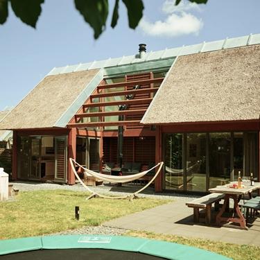 Duynvoet 6 sauna & whirlpool