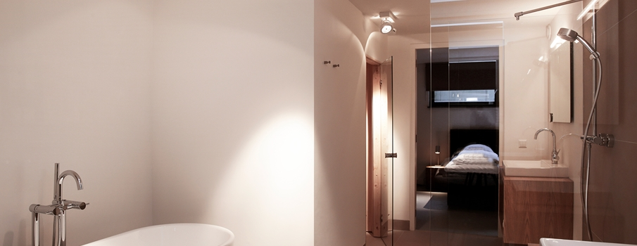 Duynvoet 1 whirlpool & sauna