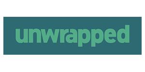 Unwrapped logo