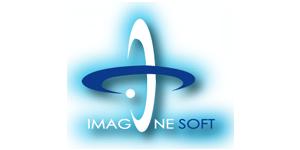 Imaginesoft logo