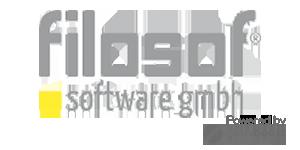 Filosof CSV Export logo