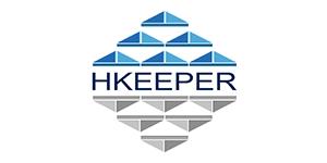 HKeeper logo
