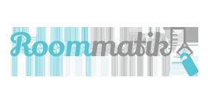Roommatik logo