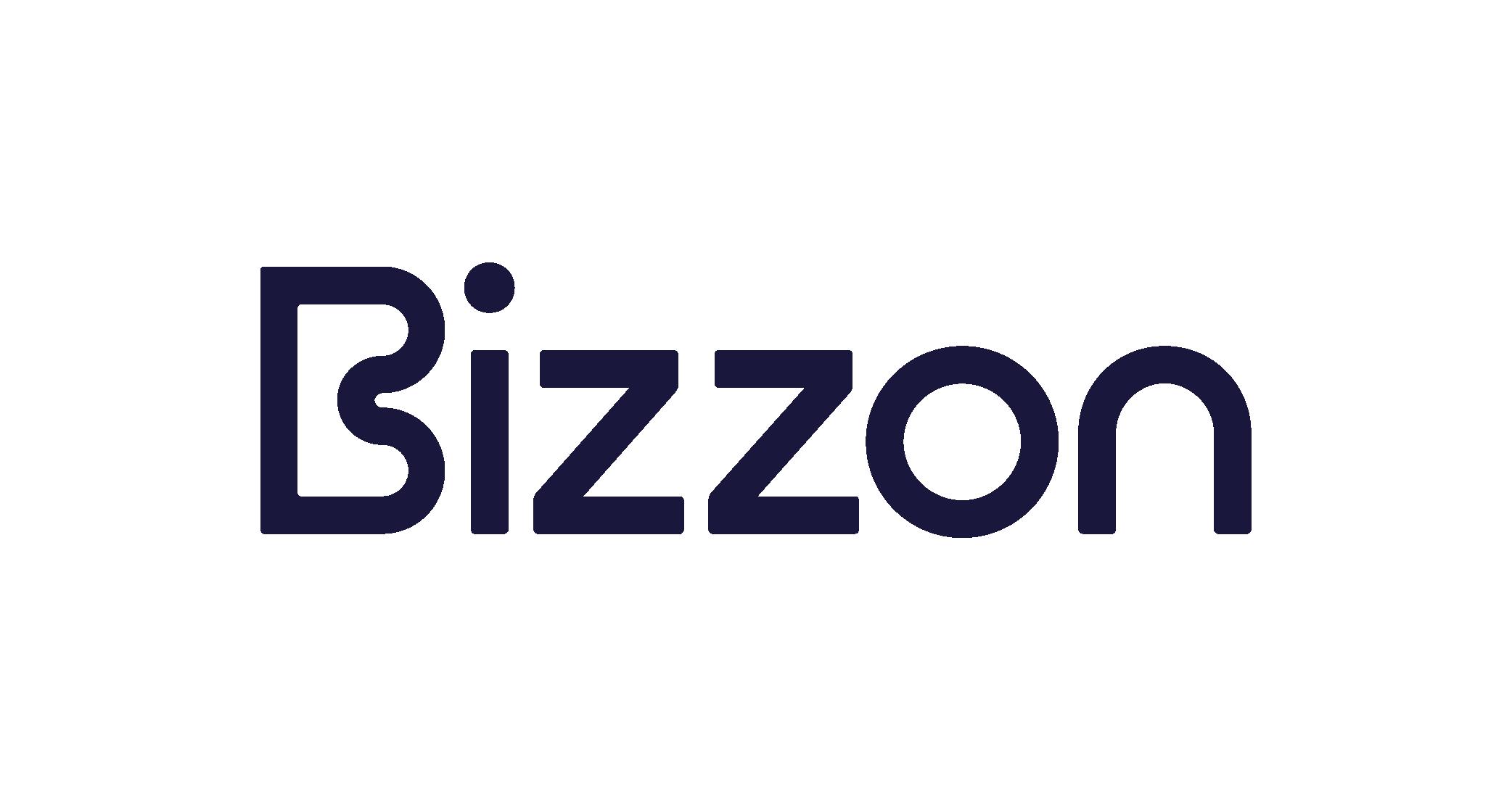 Bizzon POS logo