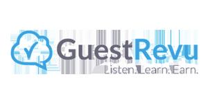 GuestRevu logo