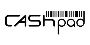 Cashpad logo