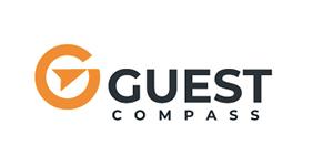 GuestCompass logo