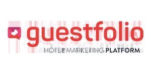 Guestfolio logo