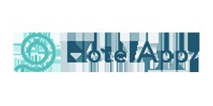 Hotelappz Pro logo