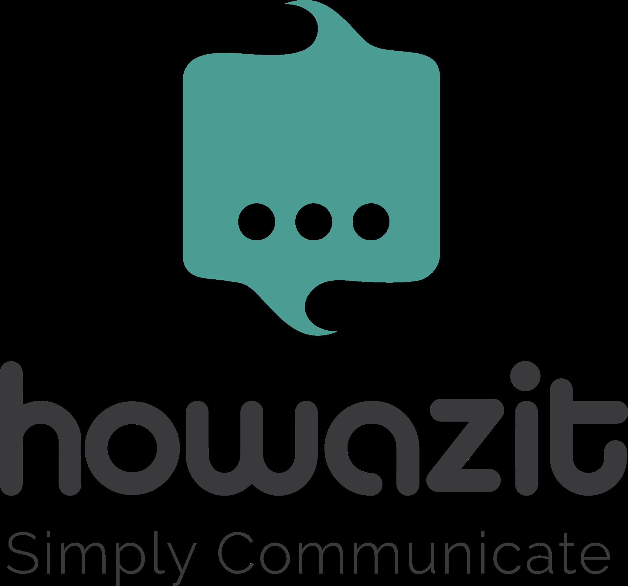 Howazit for Hotels logo