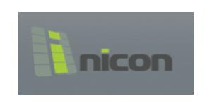 Nicon logo
