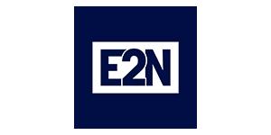 E2N logo