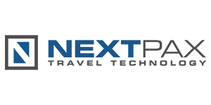 NextPax logo