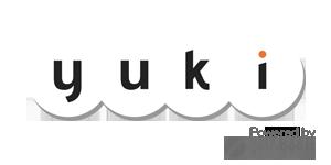 Yuki logo