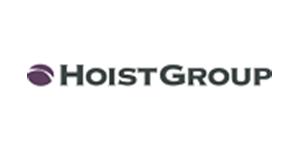 Hoist Smart Locks & Mobile Key logo