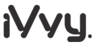 iVvy Venues logo