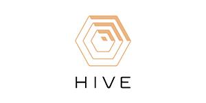 HiveTech logo