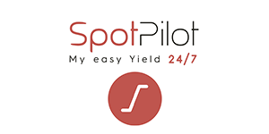 SpotPilot logo