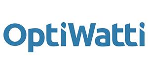 Optiwatti logo