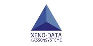 Xenia POS logo