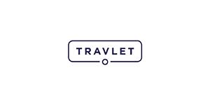 Travlet logo