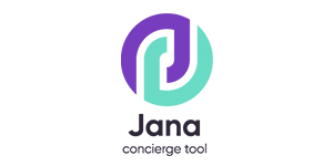 Jana Concierge logo