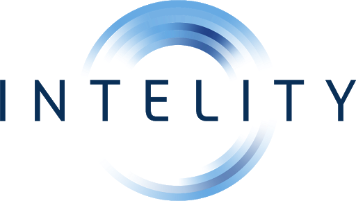 Intelity logo