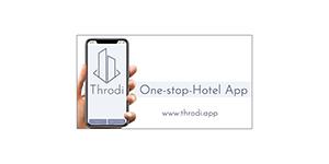 Throdi logo