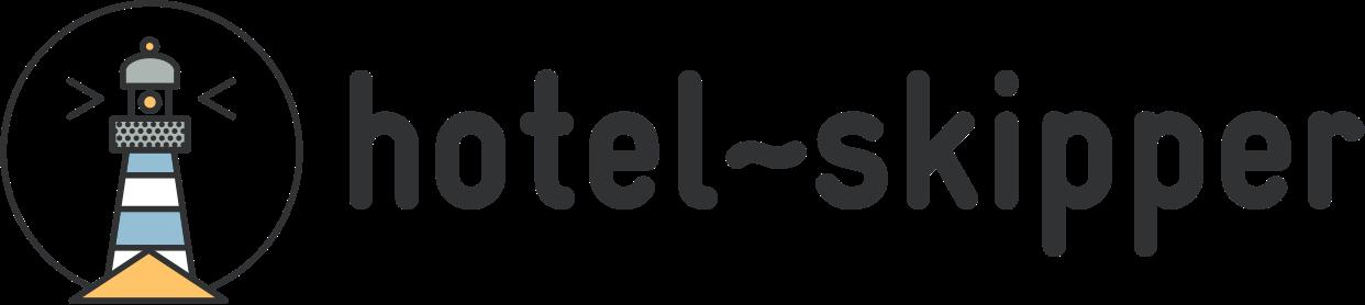 Hotel-Skipper logo