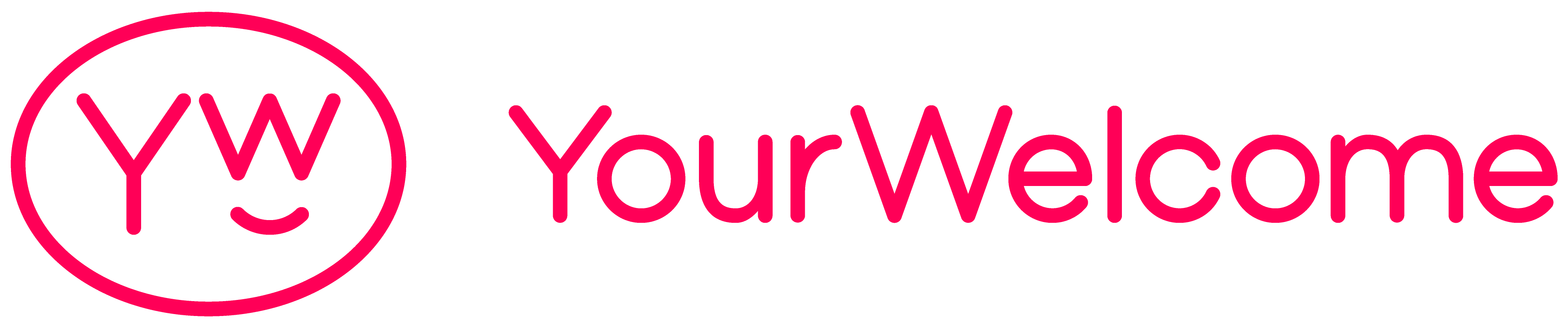 YourWelcome logo