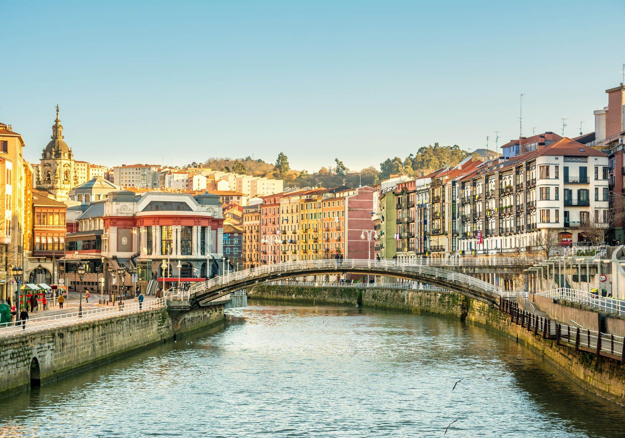 Estudio en Bilbao Museo