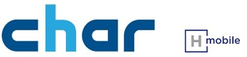 Char PMSLink - HMobile Connect logo