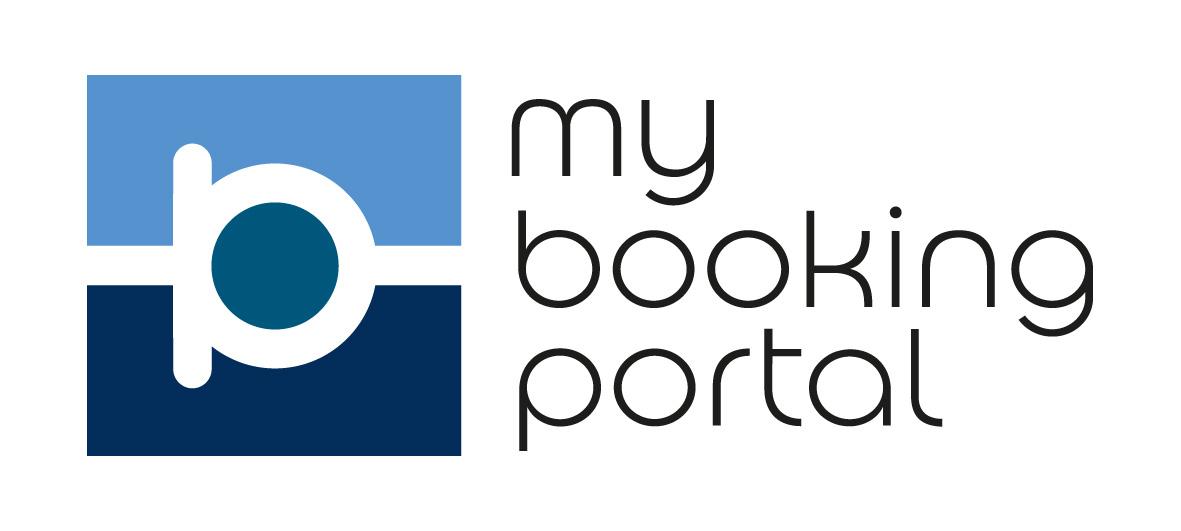 mybookingportalsync logo