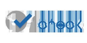 1CHECK logo