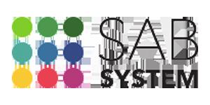 SAB System logo