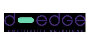 D-EDGE logo
