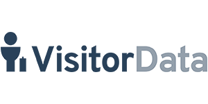 VisitorData logo