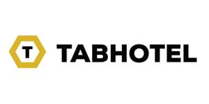 Tabhotel Kiosk logo
