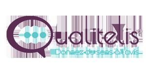 Qualitelis logo